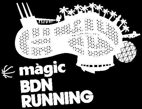 Màgic BDNRunning